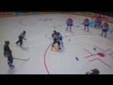 НХЛ 14 драка (NHL 14 fights)