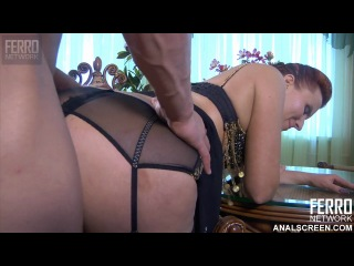 Ferro Network - Marianne, Nicholas, Anal Screen HD